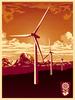 Obey Windmill