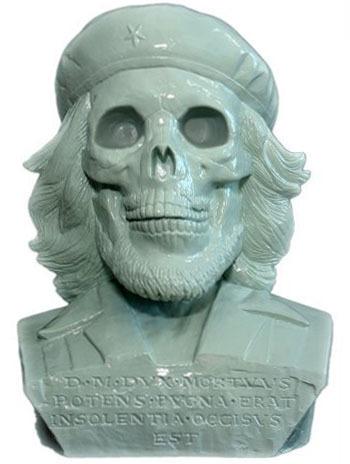 Dead_che_-_gray-frank_kozik-dead_ch_bust-ultra_violence-trampt-7569m