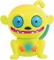 Yoya Monster - Yellow