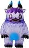 Garuru - Clear Purple