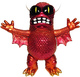Custom Greasebat - Red