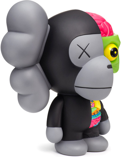 Milo_companion_dissected_-_black-kaws_a_bathing_ape-milo_companion-medicom_toy-trampt-7752m