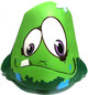 NoseGo - Green