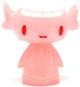 Fenton - Pink GID