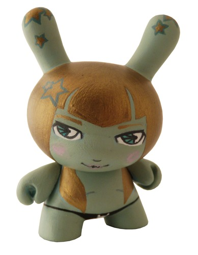 Dunnyshow-ajee-dunny-trampt-8741m