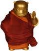 Golden Monk