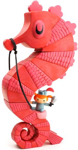 Seahorse_and_rider_-_knight-amanda_visell-seahorse_and_rider-paradise_toys-trampt-8763m