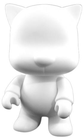 Mini_kat_qee_-_whitediy-toy2r-mini_kat_qee-toy2r-trampt-9113m