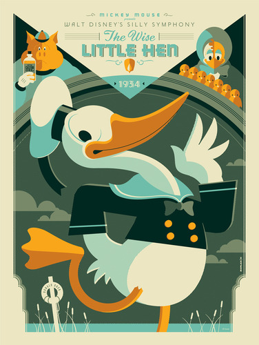 Wise_little_hen-tom_whalen-screenprint-trampt-9190m