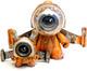 Sky Observers Set - Burnt Orange