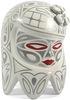 Totem Ghost Girl