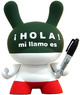 Hola Mi Llamo Es (HMLE)