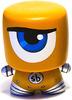 Sketchbot X Marshall - Orange