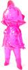 Lady Maxx - Clear Pink