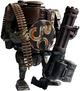 MERC Bramble MK2 (NERO4)