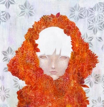 Four_season_spring-yoskay_yamamoto-mixed_media-trampt-10208m