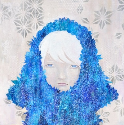 Four_season_winter-yoskay_yamamoto-mixed_media-trampt-10211m