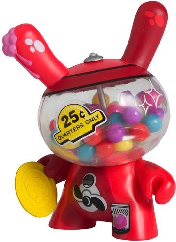 Bubblegum-mister_frme-dunny-kidrobot-trampt-10330m