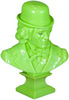 Ludwig Van Bust - Neon Green