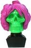 Figment_bust_-_greenviolet-ron_english-figment_bust-kidrobot-trampt-10404t