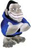 Gorilla Biscuits - Blue