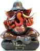 Flamed Ganesh