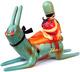 Bunny Ride, Go!!