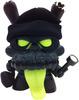 Black Zombie Robber (SDCC '11)