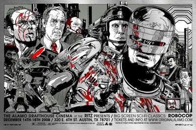 Robocop_-_metal_variant-tyler_stout-screenprint-trampt-11037m