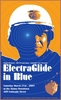 Electraglide In Blue