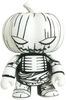 Samurai Pumpkin Qee