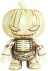 Samurai Pumpkin Qee - GID