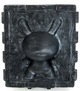 Dunny in Carbonite