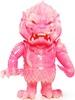 Mongolion - Pink/GID Swirl