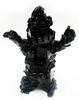 Mini Dasumoga -Black Unpainted