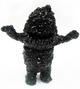 Mini Zudon - Black unpainted
