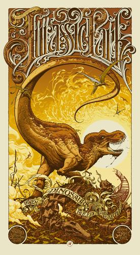 Jurassic_park-aaron_horkey-screenprint-trampt-12659m