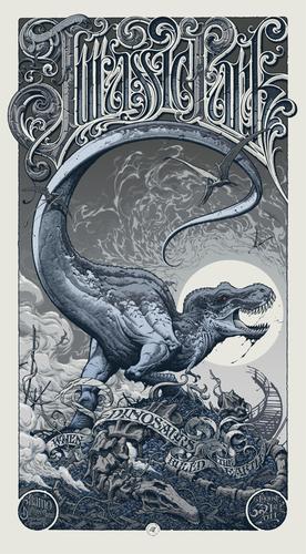 Jurassic_park_-_variant-aaron_horkey-screenprint-trampt-12660m