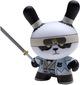 Ornery Panda Shinsengumi