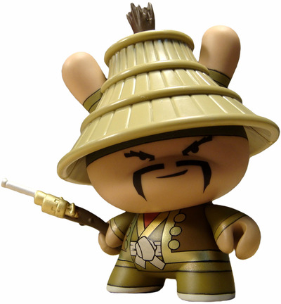 Tarzo_the_unknown_rifleman-huck_gee-dunny-kidrobot-trampt-12863m