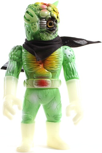 Chaosman_no_1_-_green_on_glow_vinyl-realxhead-chaosman-realxhead-trampt-12876m