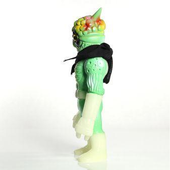 Chaosman_no_1_-_green_on_glow_vinyl-realxhead-chaosman-realxhead-trampt-12879m