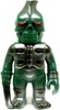 Hone Borg - Green w/ Silver Version