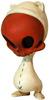 Masao Mini Skelve - Red Death