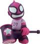 El Robo Loco Purple - Kidrobot 07