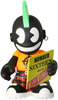 KidPunk 1977 Edition - Kidrobot 16