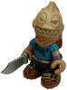 Kidrobber Gimme Edition - Kidrobot 6.5