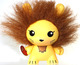 Lion Dunny