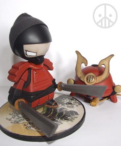 Samourai_king-2petalrose-samourai-2petalrose-trampt-13763m