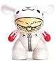 Blink-182 Bunny - White